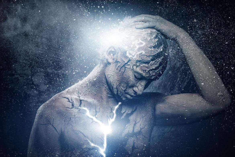 Uomo in contatto con il proprio spirito: nasce il Neuromarketing
